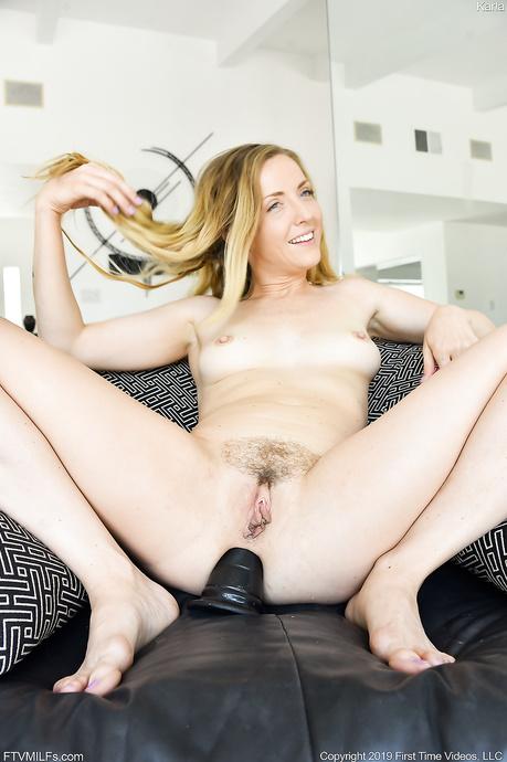 Kush porno karla Karla Kush: