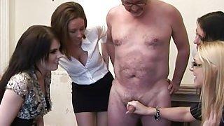 Orgasmus mann porno